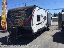 New 2017  Forest River Stealth 2916G by Forest River from Redwood Empire RVs in Ukiah, CA