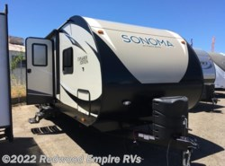New 2017  Forest River Sonoma Explorer Edition 240RBKK by Forest River from Redwood Empire RVs in Ukiah, CA