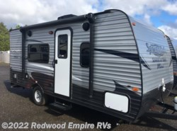 New 2017  Keystone  Summerland 1700FQ by Keystone from Redwood Empire RVs in Ukiah, CA