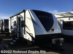 New 2017  Dutchmen Kodiak Ultimate 230RBSL by Dutchmen from Redwood Empire RVs in Ukiah, CA