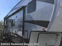 New 2017  Forest River Wildcat Maxx F250RDX by Forest River from Redwood Empire RVs in Ukiah, CA