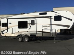 New 2017  Forest River Wildcat Maxx F285RKX by Forest River from Redwood Empire RVs in Ukiah, CA