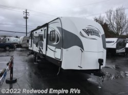New 2017  Forest River Vibe 308BHS by Forest River from Redwood Empire RVs in Ukiah, CA
