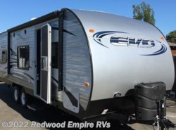 New 2017  Forest River Evo T2250 by Forest River from Redwood Empire RVs in Ukiah, CA