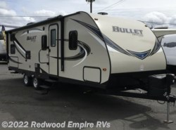 New 2017  Keystone Bullet 277BHSWE by Keystone from Redwood Empire RVs in Ukiah, CA
