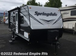 New 2018  Keystone  202 QBWE by Keystone from Redwood Empire RVs in Ukiah, CA
