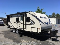 New 2018  Keystone Bullet 210 RUDWE by Keystone from Redwood Empire RVs in Ukiah, CA