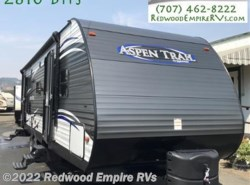 New 2018  Dutchmen Aspen Trail 2810BHSWE by Dutchmen from Redwood Empire RVs in Ukiah, CA