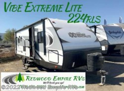 New 2018  Forest River  224RLS by Forest River from Redwood Empire RVs in Ukiah, CA