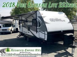 New 2018  Forest River  222RBS by Forest River from Redwood Empire RVs in Ukiah, CA