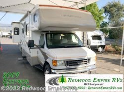 Used 2007  Fleetwood Tioga 31m by Fleetwood from Redwood Empire RVs in Ukiah, CA