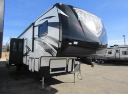 New 2017  Forest River XLR Nitro 36T15 by Forest River from First Choice RVs in Rock Springs, WY