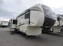 New 2017  Forest River Cedar Creek 36CK2 by Forest River from First Choice RVs in Rock Springs, WY