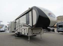 New 2017  Forest River Sandpiper 3350BH by Forest River from First Choice RVs in Rock Springs, WY