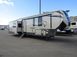New 2018  Forest River Sandpiper 372LOK by Forest River from First Choice RVs in Rock Springs, WY