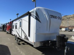New 2017  Forest River Work and Play 25CB by Forest River from First Choice RVs in Rock Springs, WY