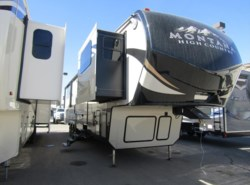 New 2017  Keystone Montana High Country 380TH by Keystone from First Choice RVs in Rock Springs, WY
