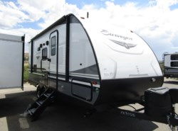 New 2019  Forest River Surveyor 200MBLE by Forest River from First Choice RVs in Rock Springs, WY