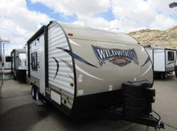 New 2018  Forest River Wildwood X-Lite 171RBXL by Forest River from First Choice RVs in Rock Springs, WY