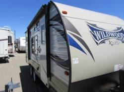 Used 2016  Forest River Wildwood X-Lite 181BH by Forest River from First Choice RVs in Rock Springs, WY