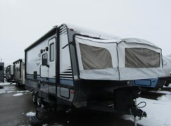 New 2018  Forest River Surveyor 221ST by Forest River from First Choice RVs in Rock Springs, WY