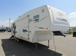 Used 2006  Timberland Cody 285RLS by Timberland from First Choice RVs in Rock Springs, WY