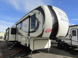 Used 2016  Jayco North Point 301RETS