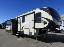New 2018  Keystone Cougar 369BHS by Keystone from First Choice RVs in Rock Springs, WY