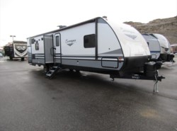 New 2017  Forest River Surveyor 322BHLE by Forest River from First Choice RVs in Rock Springs, WY