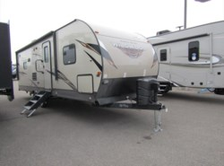 2018 Forest River Wildwood 25RLS