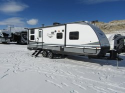 New 2018  Forest River Surveyor 248BHLE by Forest River from First Choice RVs in Rock Springs, WY