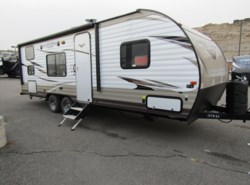 New 2018  Forest River Wildwood X-Lite 261BHXL by Forest River from First Choice RVs in Rock Springs, WY