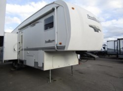 Used 2007  Komfort Trailblazer  by Komfort from First Choice RVs in Rock Springs, WY