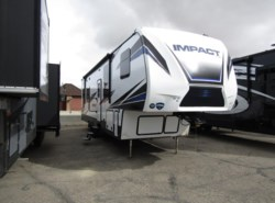 New 2018 Keystone Impact 3219 available in Rock Springs, Wyoming