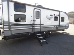New 2019  Forest River Surveyor 248BHLE by Forest River from First Choice RVs in Rock Springs, WY