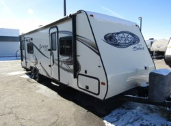 Used 2012 Forest River Surveyor Select SV-264 available in Rock Springs, Wyoming