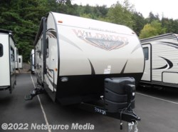 New 2017  Forest River Wildwood 30KQBSS-MW by Forest River from U-Neek RV Center in Kelso, WA