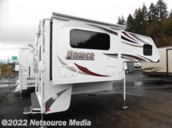 New 2017  Lance  Truck Campers 855S by Lance from U-Neek RV Center in Kelso, WA