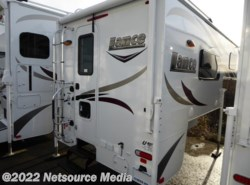 New 2017  Lance  Truck Campers 825 by Lance from U-Neek RV Center in Kelso, WA