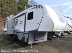 New 2017 Forest River Surveyor Fifth Wheels 293RLTS available in Kelso, Washington