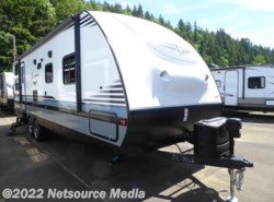 New 2018  Forest River Surveyor Fifth Wheels 287BHSS by Forest River from U-Neek RV Center in Kelso, WA