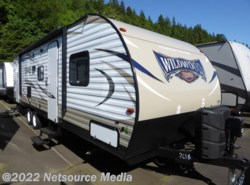 New 2018  Forest River Wildwood X-Lite 263BHXL by Forest River from U-Neek RV Center in Kelso, WA