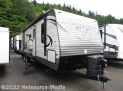 New 2018  Keystone Hideout Luxury 31BHDSWE by Keystone from U-Neek RV Center in Kelso, WA