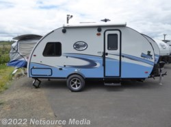 New 2018  Forest River R-Pod RP-176T by Forest River from U-Neek RV Center in Kelso, WA