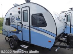 New 2018  Forest River R-Pod RP-177 by Forest River from U-Neek RV Center in Kelso, WA