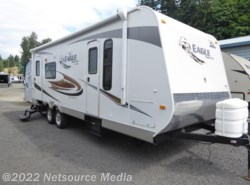 Used 2011 Jayco Eagle Super Lite 256RKS available in Kelso, Washington