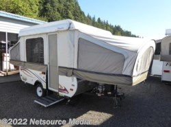Used 2013  Coachmen Viking Camping 2107 by Coachmen from U-Neek RV Center in Kelso, WA