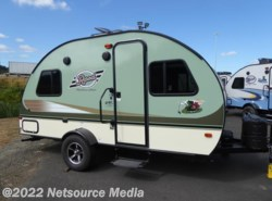 Used 2017  Forest River R-Pod RP-171 by Forest River from U-Neek RV Center in Kelso, WA