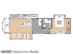 New 2018  Forest River Cedar Creek Cottage 40CRS by Forest River from U-Neek RV Center in Kelso, WA