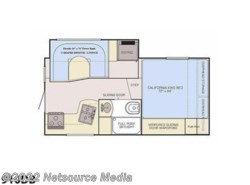 New 2018  Adventurer  Adventurer 910DB by Adventurer from U-Neek RV Center in Kelso, WA